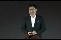 Richard Yu, head of consumer, Huawei
