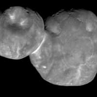 Ultima Thule (pic: NASA/Johns Hopkins University Applied Physics Laboratory/Southwest Research Institute)