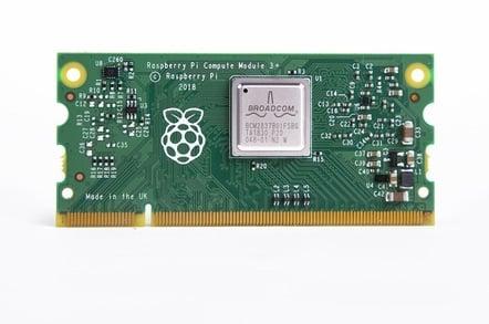 Raspberry Pi Foundation says its final farewells to 40nm