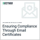 Ensuring Compliance Through Email Certificates