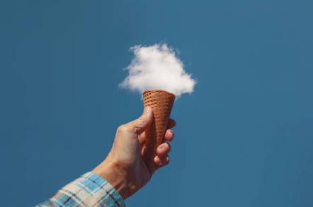 cloud eat