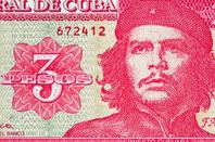 Che Guevara bank note