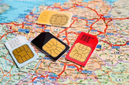 Alleged SIM swapping crypto-crooks cuffed, iOS app snooping