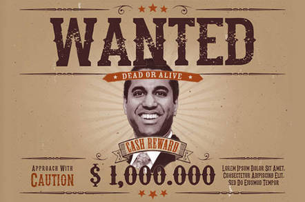 Pai wanted