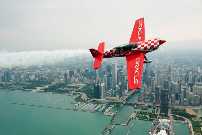 Oracle introduces frequent clouding points loyalty scheme