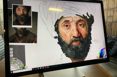 Surface Studio Hands-On