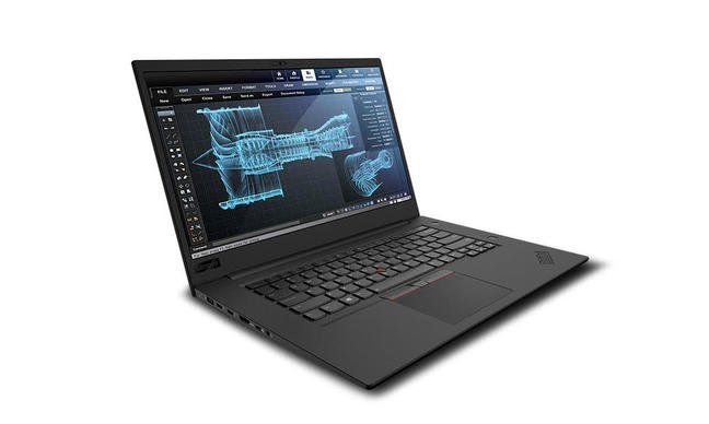 LENOVO thinkpad P1 2018