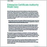 Sectigo_Enterprise_Certificate_Made_Easy