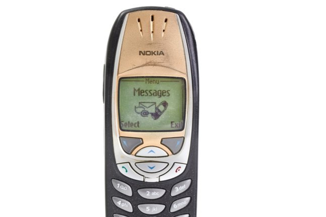 U wot, m8? OMG SMS is back from dead • The Register