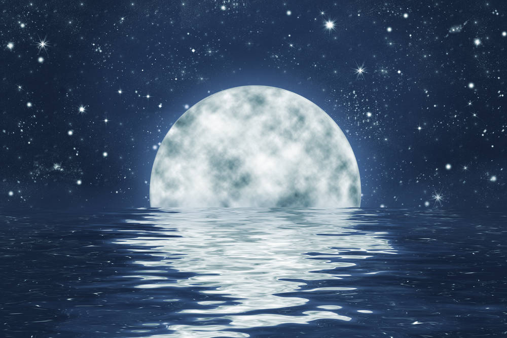water on the moon - photo #16