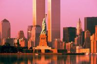 twin towers new york