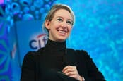 Theranos destroyed crucial subpoenaed SQL blood test database, can't unlock backups, prosecutors say