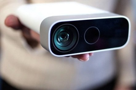 Azure Kinect: All-seeing 3D camera shenanigans for everyone