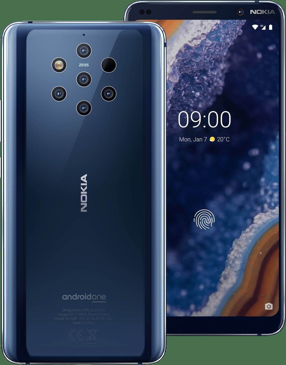call tracking app for nokia 9