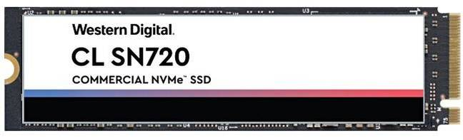 Western Digital sees storage sun rise in NVMe land    and slowly set