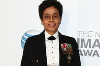 admiral Michelle Howard, US Navy