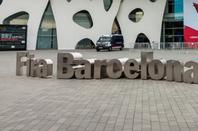 barcelona fira barcelona centre
