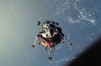 Apollo 9 (pic: NASA)