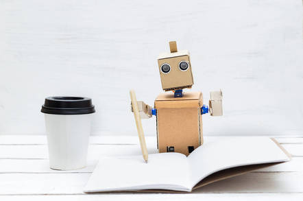 robot_writer