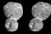 Stereo Ultima Thule