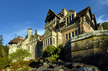 Cragside photo courtesy NationalTrust