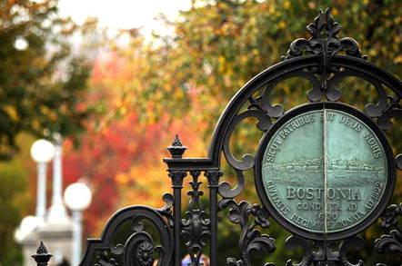 Shutterstock image of Boston