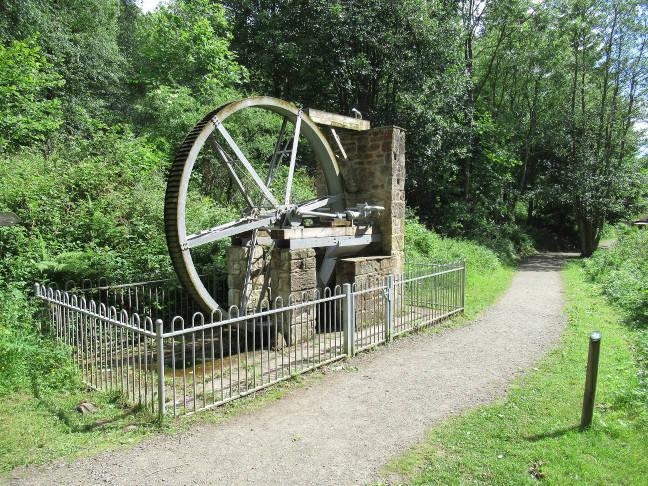 Waterwheel jpeg2 photo by SA Mathieson
