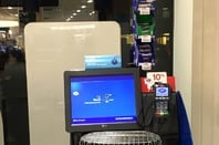 Windows XP POS