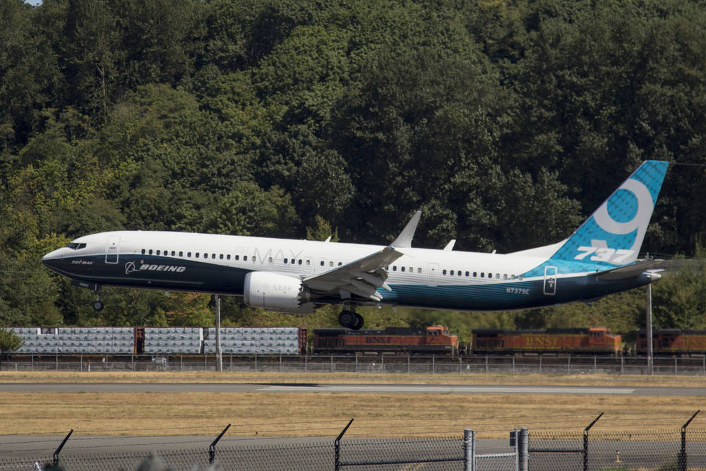 Boeing admits 737 Max sims didn't accurately reproduce what