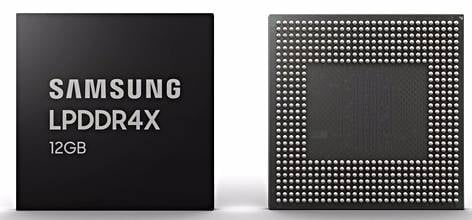 Samsung_12GB_LPPDDR4X