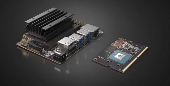First, Google touts $150 AI dev kit. Now, Nvidia's peddling a $99 Nano for GPU ML tinkerers. Do we hear $50? $50?