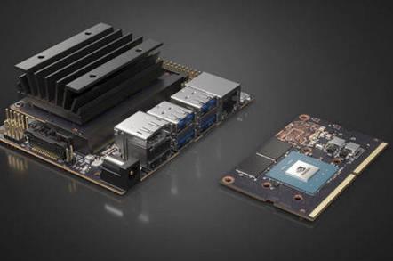 First, Google touts $150 AI dev kit  Now, Nvidia's peddling a $99