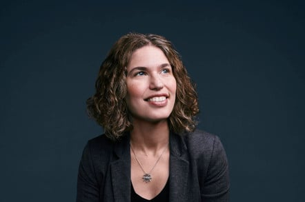 hilary mason cloudera