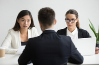 job seekers are unimpressed by firm