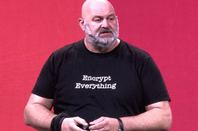 Werner Vogels, CTO of Amazon
