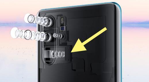 Huawei Periscope