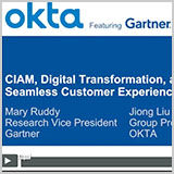 Top Trends in Customer Identity and Access Management (CIAM) with