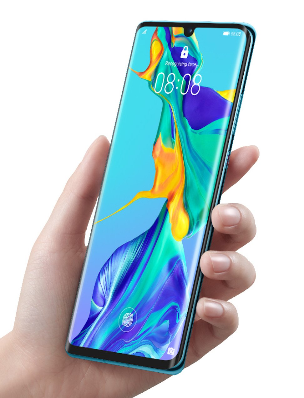 Huawei P30 Pro: Nifty camera tricks haven't made mobe mandatory over