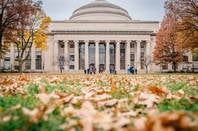 MIT campus from Shutterstock