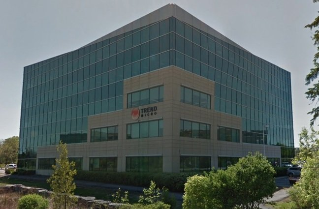 Trend Micro offices, Ottawa, Canada