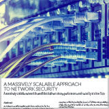 A_Massively_Scalable_Approach_to_Network_Security