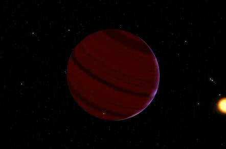 are brown dwarfs stars or planets boffins find evidence