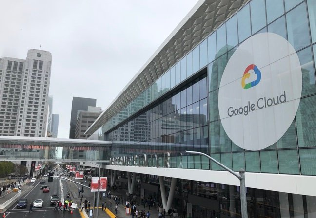 At Next, Google Cloud makes case for capital investment and security