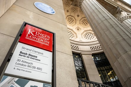 King's College London breached GDPR by sharing list of activist