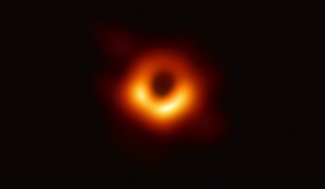 photo of Astronomer slams sexists trying to tear down black hole researcher's rep image