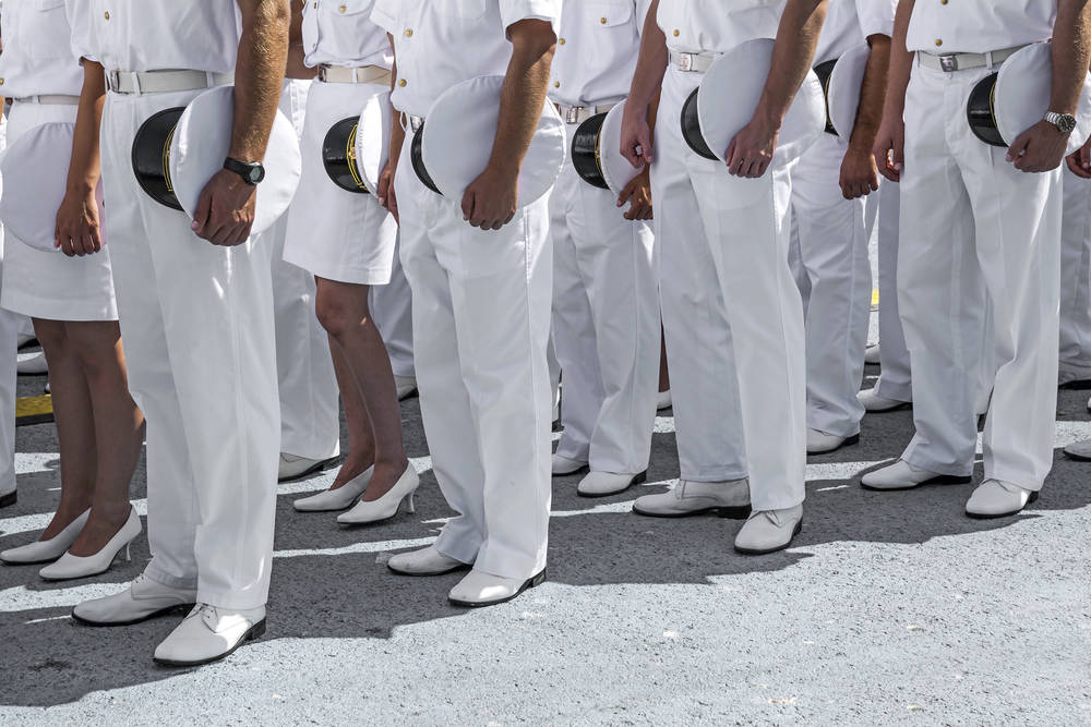 What's long, hard, and full of seamen? The US Navy's latest cybersecurity war gaming classes