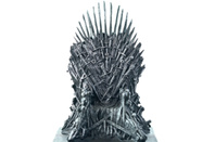 throne from game of thrones