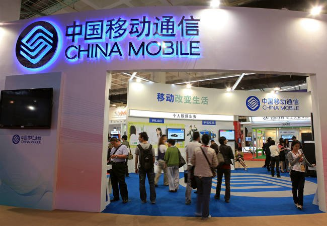 FCC chair plans to reject China Mobile application for United States licence