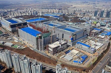 Samsung_Hwaseong_EUV_Campus