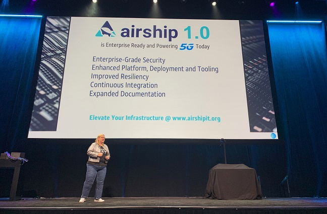OpenStack wants Airship 1.0 to take flight and move devs up to the cloud without tears